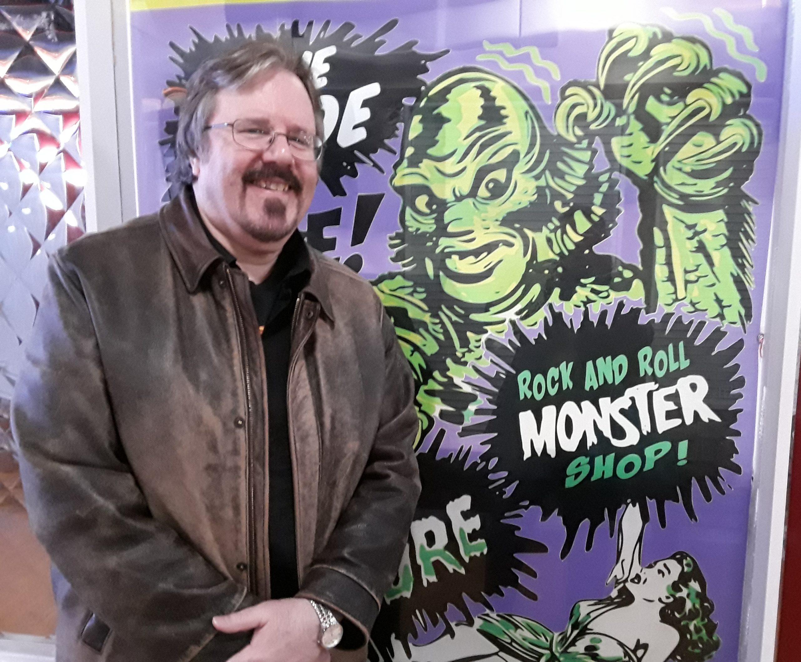 avatar for Winslow Leech